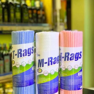 M- Rags khăn lau đa năng