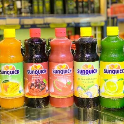 Sunquick nước ép hoa quả