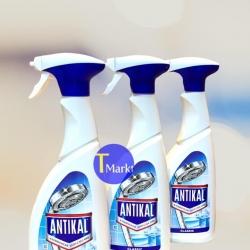 Xịt tẩy vệ sinh và chống ăn mòn inox Antikal
