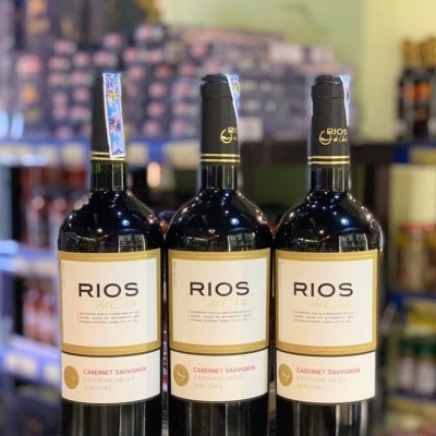Rượu vang Rios Cabernet Sauvignon