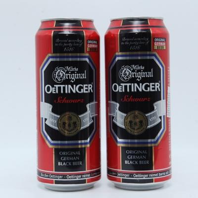 Oettinger - Bia đen 4.9% (500ml)
