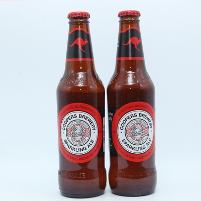 Cooper Pale Ale (375 ml)
