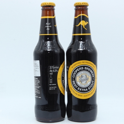 Cooper Best Extra Stout (375 ml)