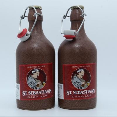 Bia St. Sebastiaan Dark 500ml