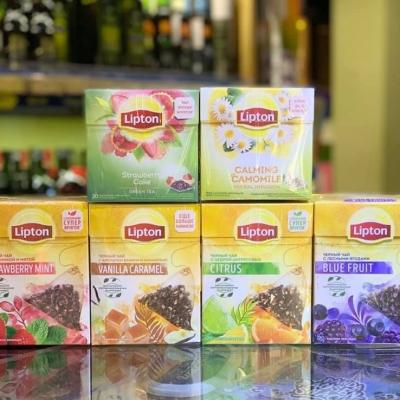 Trà Lipton hoa quả