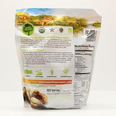 Quả vả khô Organic Sun - Dried 1.13kg