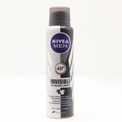 Xịt khử mùi-Nivea Deo SP Inv