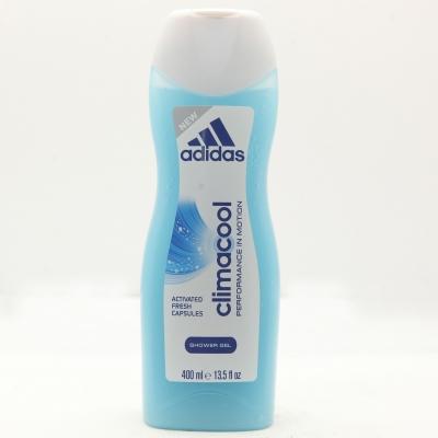 Adidas - Sữa tắm gội nam climacool  3in1 400ml