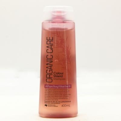 Organic care Dầu gội dưỡng tóc nhuộm 400ml