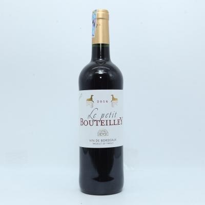 Rượu vang Le Petit Bouteilley 14,5% 750ml