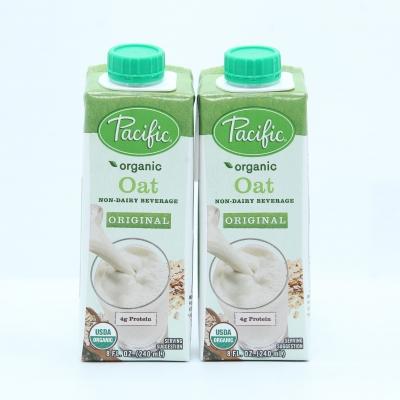 Sữa yến mạch hữu cơ 240ml