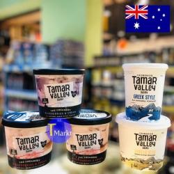 Tamar Valley- Sữa chua Hy Lạp vị kem việt quất 700g
