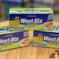 Bánh Ngũ cốc trẻ em Weet- Bix