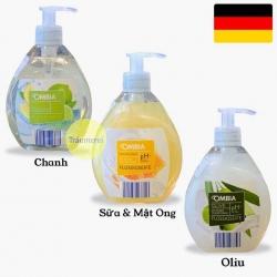 Nước rửa tay Ombia 500ml