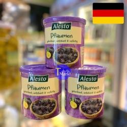 Mận đen sấy khô Alesto
