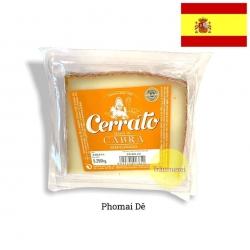 Phomai Cerrato từ sữa dê